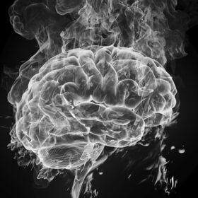ทำงานหนักจนสมองล้าแก้อย่างไรดี